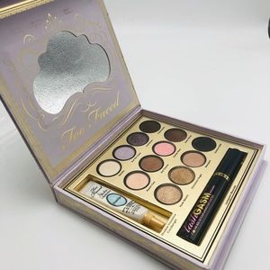 Too Faced Shadow Bon Bons - Limited Edition Rare